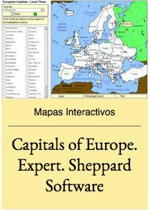 Mapas Interactivos de Didactalia | TICs para Docencia y Aprendizaje | Scoop.it