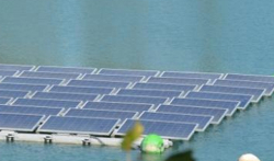French Firm Launches Floating Solar Power System to Market | Sustainable Energy | Scoop.it