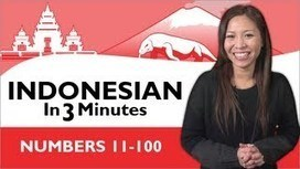 Learn Indonesian with IndonesianPod101.com - YouTube | Selamat Datang Jakarta | Scoop.it