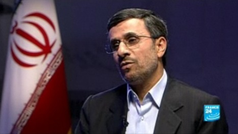 Gloating Ahmadinejad hints at Iranian responsibility for Burgas terror attack | jewcrew weekly | Scoop.it