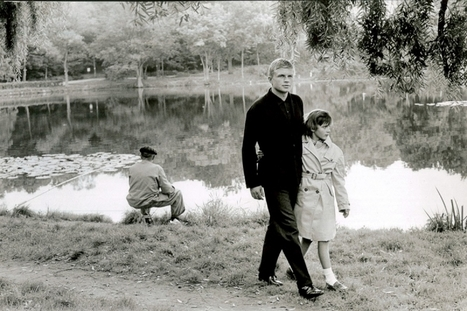 Dordogne : Serge Bourguignon, cinéaste oscarisé, sort de l'ombre - Sud Ouest   dordogne - perigord   Scoop.it