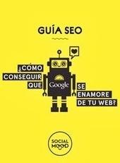 ¿Cómo conseguir que Google se enamore de tu web? | Recursos para diseñadores gráficos | Scoop.it