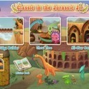 Learn Math with Dinosaur Train Classic in the Jurassic, Jr iGameMom iGameMom | Educational Apps and Beyond | Scoop.it