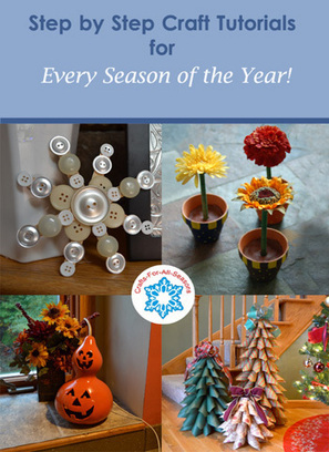 Crafts For All Seasons | Craft Ideas | Scoop.it