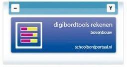 Schoolbordportaal opYurls | Kleuters en ICT | Scoop.it