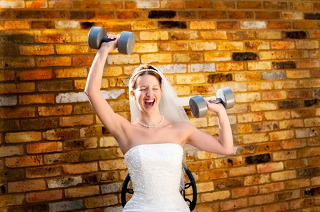 Advantages of bridal boot camp new york city routines for ladies - My Glam Network | Cliftonadickson | Scoop.it