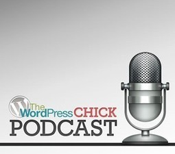 The WP Chick #21 - Marcus Couch Interview | WordPress Radio | Podcasts | Scoop.it
