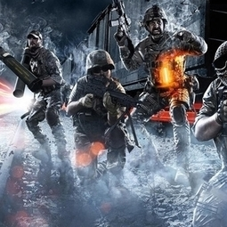 """Battlefield 3 shipped with """"the worst set-ups ever"""" 