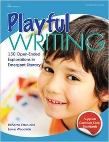 Playful Writing: Giveaway   Teaching Child-Centered Writing   Scoop.it