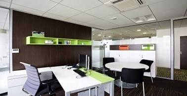 A quoi vont ressembler les bureaux de demain | Agilaction, l'agilité en action | Digital Marketing | Scoop.it