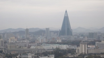 North Korea: What is it like to visit North Korea? | A Fascination With Experience | Scoop.it