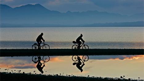 Ecco le nuove norme a favore di chi va a lavoro in bicicletta - LifeGate - LifeGate | 16bici | Scoop.it