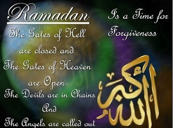 Ramzan wishes quotes greetings 2015 and Fasting   Things to know   Scoop.it