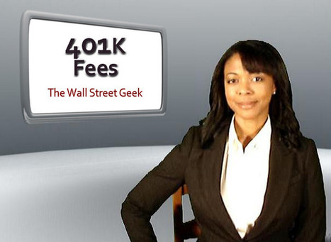 The Wall Street Geek - Investment consultant Michelle Price | Business English Video | Scoop.it