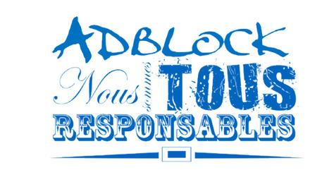 Adblock, Plus Qu'individuel : Un Enjeu Général | Be Marketing 3.0 | Scoop.it