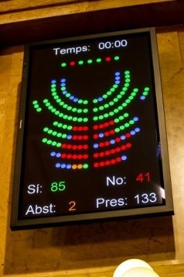 Catalan Parliament sovereign to decide Catalonia's future - World Media Impact | ELS ULLS DEL MÓN | Scoop.it