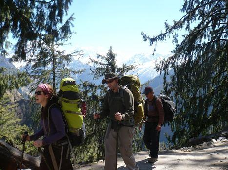 Ghorepani Poonhill Trek-Annapurna ghorepani trek- Poon hill-trek to Ghorepani. | Everestbasecamptrek | Scoop.it