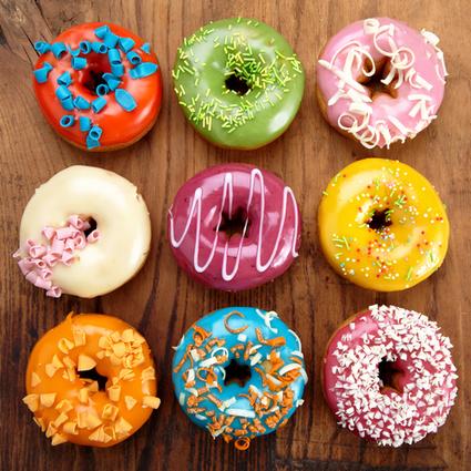 Pourquoi a-t-on faim lorsqu'on fume un joint ? | Le blog des news santé | Nutrition et Bien-être | Scoop.it