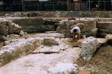 Atelier - débat SIG et Archéologie | Archives municipales de Toulouse | Scoop.it