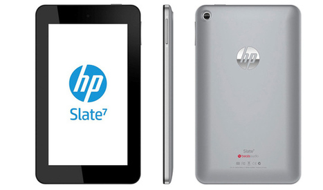 HP Slate 7 Android Tablet Price, Specs Review and Feature Details | HP Slate | Scoop.it