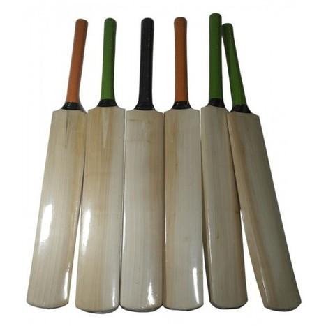 6 Plain Grade 2 English Willow 8 grain made Cricket Bats Ms | Adidas TT10 Black Hockey Stick | Scoop.it