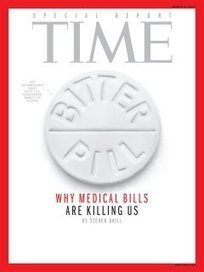 Bitter Pill: Why Medical Bills Are Killing Us | TIME.com | diabetes and more | Scoop.it