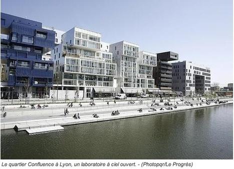 La ville de demain sera verte et connectée | ecocity | Scoop.it