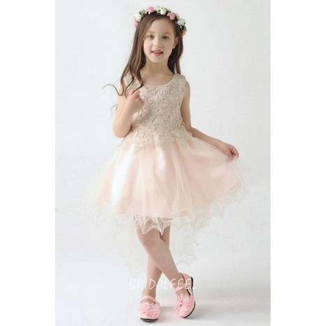 Nz Flower Girl Dresses Online Shop | Cheap Prom Dresses | Scoop.it