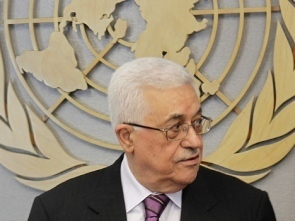 Abbas: Arab world was wrong to reject 1947 Partition Plan | Coveting Freedom | Scoop.it
