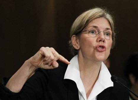Elizabeth Warren Facing Criticism at Democratic National Convention from American Indian Delegates | AboriginalLinks LiensAutochtones | Scoop.it