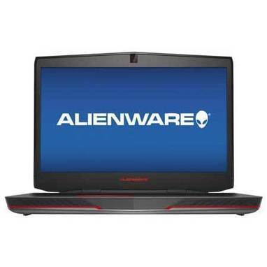 Alienware ALW17-3745SLV Review | Laptop Reviews | Scoop.it