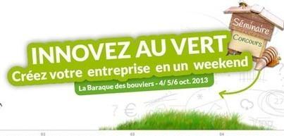 Deuxième édition de « La start-up est dans le pré » | Brèves de l'actu - Lozère - SO | Scoop.it