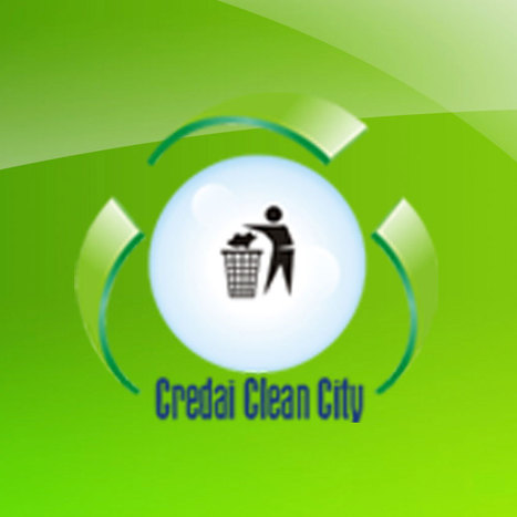 Credai Clean City Movement | iPhone ios Apps Development | Scoop.it