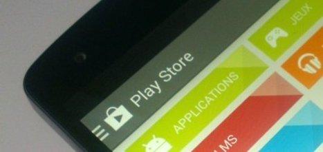 Paypal enfin disponible sur le Google Play Store | MOOC | Scoop.it