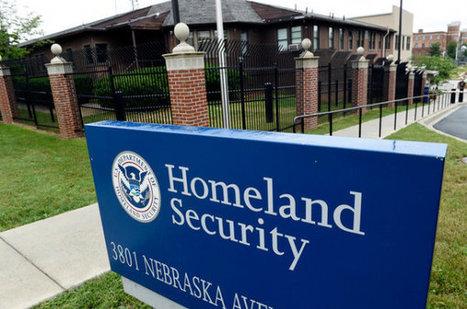 Cyberattaque d'envergure aux Etats-Unis | Chroniques libelluliennes | Scoop.it