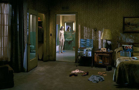 Gregory Crewdson and the innocence of photographers – | Backstage Rituals | Scoop.it