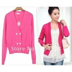 Jual baju model Blazzer warna Pink harga murah. | trend fashion 2013 | Scoop.it