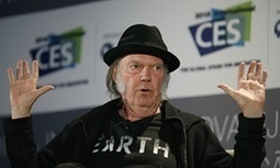 Don't play Neil Young or the Doors, BBC tells DJs and programme makers | Kill The Record Industry | Scoop.it