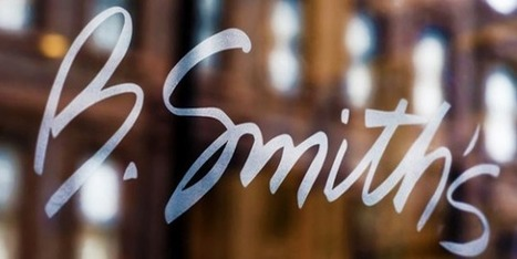 B. Smith's es más que un restaurante en Broadway | Shows Broadway New York | Scoop.it