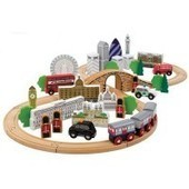 משחקים ומתנות לילדים | מוצרי תינוקות | Scoop.it