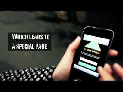 Códigos QR: un toque multimedia para publicidad impresa | Español | VIM | Scoop.it