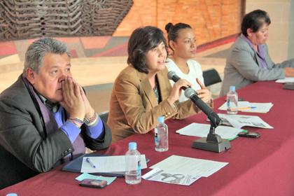 Realizan foro Justicia, Laicidad y Salud en Congreso del Estado | Ayuda! | Scoop.it