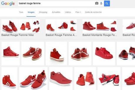 e-Marchands : comment profiter de la manne Google Images | rédaction web et référencement | Scoop.it
