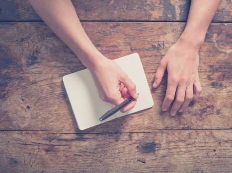 Dieci consigli per realizzare un perfetto blog per il B2B | creare un blog | Scoop.it