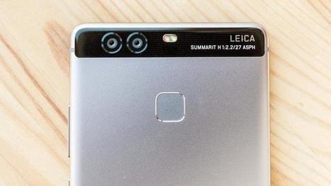 Huawei utilise une photo prise avec un reflex pour faire la promo du P9 et se fait griller | digitalcuration | Scoop.it