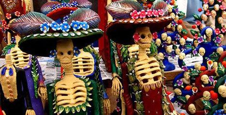 53 frases de Día de Muertos   México Desconocido   Temas varios de Edu   Scoop.it