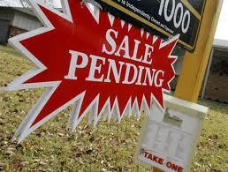 May Pending Home Sales Reach Highest Level in Over Six Years | Real Estate Plus+ Daily News | Scoop.it