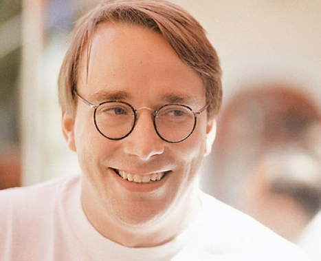Linus Torvalds Wins Joint Millennium Technology Prize | PCWorld Business Center | Linux A Future | Scoop.it