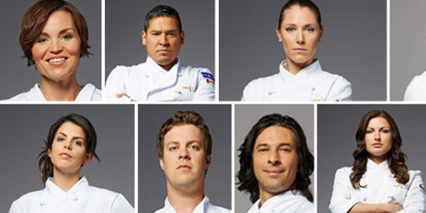 Top Chef Canada Season Four Contestants Split Along Gender Lines - Huffington Post Canada | NWT News | Scoop.it