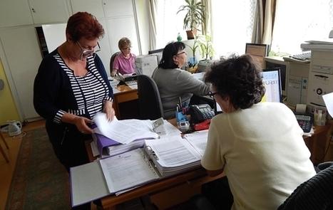 Teljesítőképességük határán a városháza dolgozói | Hírek Csornáról | Scoop.it